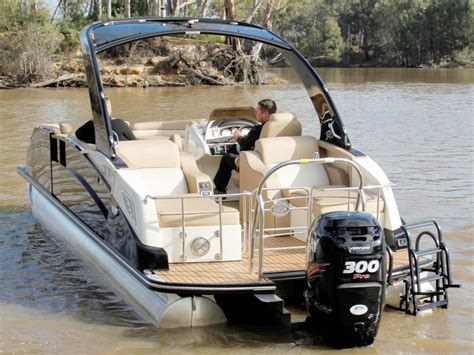 pontoon boat seats australia review harris crowne and solstice pontoon boats trade