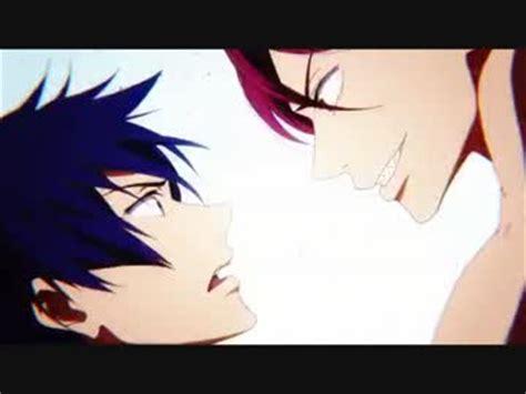 anime free op free op差し替えして完全なホモアニメにしたった by ももせ アニメ 動画 ニコニコ動画