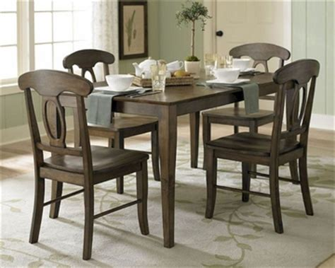 homelegance dining room set merritt el 2427 60set