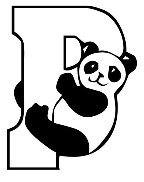 coloring page of a panda 71 best images about coloring pages on pinterest