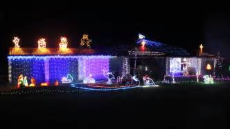 local light displays tour the best local light displays beaudesert