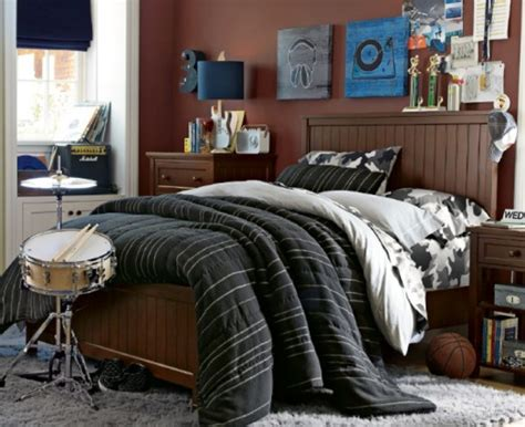 stylish ideas  boys bedroom design kidsomania