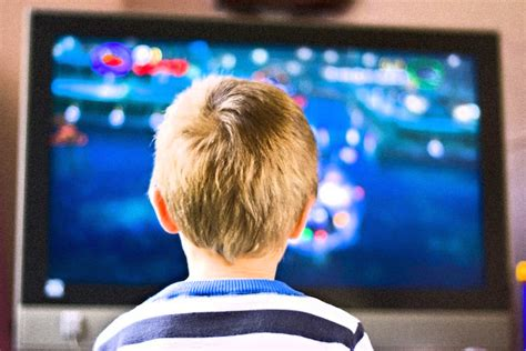 Obesity Gateway To by New Study Confirms Early Tv Exposure Is The Gateway To