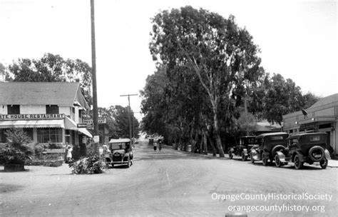 white house laguna beach orange county historical society photo gallery