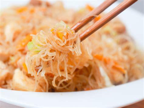 come cucinare gli spaghetti shirataki 11 passaggi