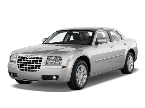 2010 chrysler 300 specs 2010 chrysler 300 review ratings specs prices and