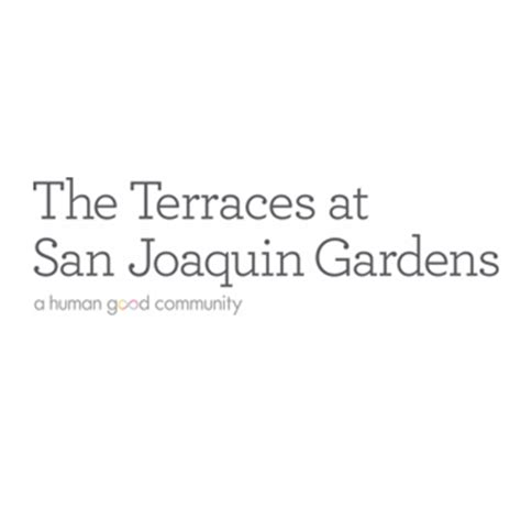 The Terraces At San Joaquin Gardens by The Terraces At San Joaquin Gardens Fresno Ca Company Information