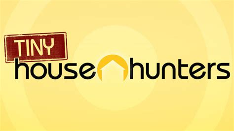 house hunters tiny house hunters for hgtv