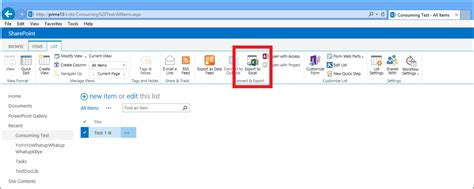 sharepoint 2013 workflow exle excel services using a sharepoint list as a data source
