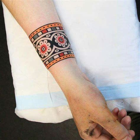 wrist tattoos hurt best 25 chart ideas on