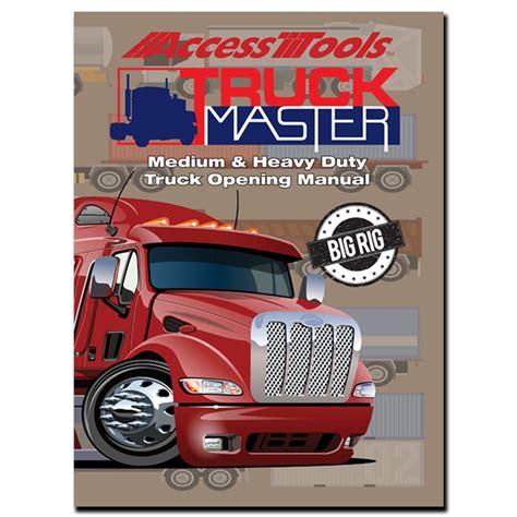 heavy duty truck diagram wiring diagram schemes