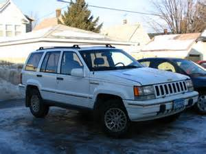 guy4logos 1993 jeep grand cherokeelimited sport utility 4d