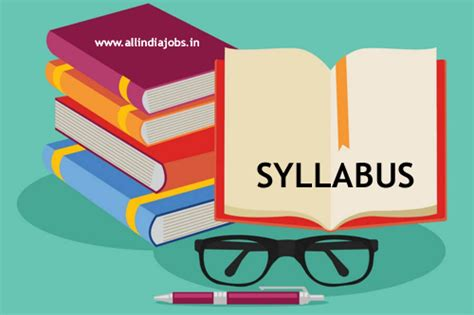 Mba Media And Entertainment Syllabus by Syllabus And Test Pattern For All Govt Exams