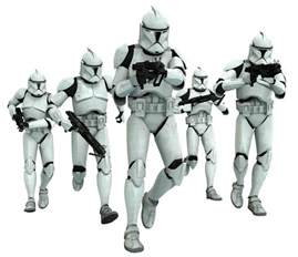 Clone Trooper Wall Display Armor clone troopers disney wiki fandom powered by wikia