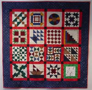 2004 quilts