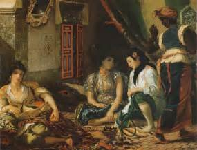 Image result for the women of algiers