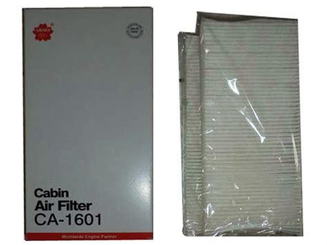 Filter Udara Honda Crv Th 2007 2400 Cc cabin air filter filter ac honda crv menyediakan filter untuk mobil kesayangan anda