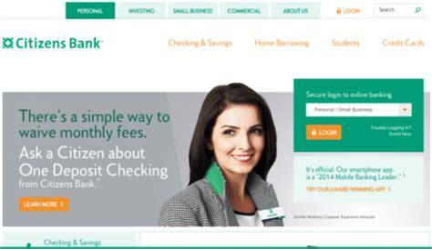 charter one banking login banking