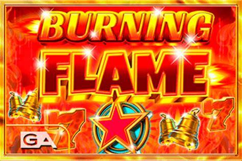 burning flame slot machine  casino slots