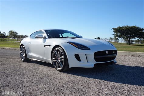 buy jaguar f type coupe jaguar f type coupe proves money can buy happiness review