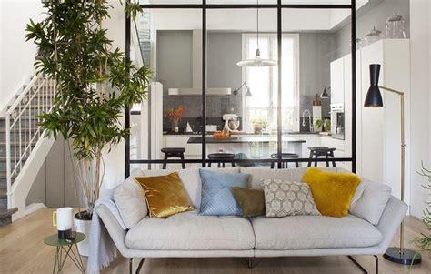 come dividere la cucina dal soggiorno cucina e soggiorno ecco come dividerli ville e giardini