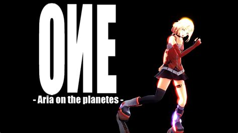 On The by Mmd One On The Planetes By Aoko Kun On Deviantart