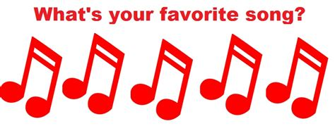 What Is Your Favorite favorite song nation salute