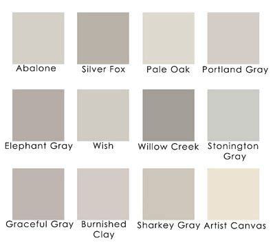 behr paint colors downpour lavender grays benjamin abalone benjamin