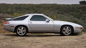 Porsche 928 Gt Porsche 928 Gts 1992 Us Wallpapers And Hd Images Car Pixel