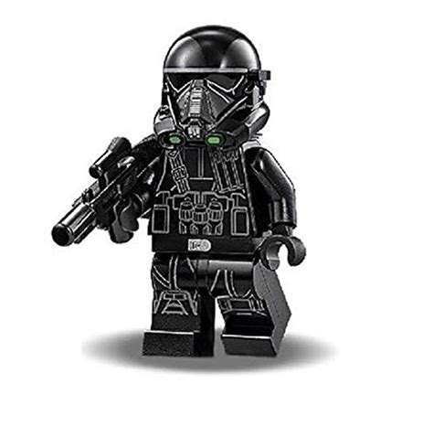 Minifigure Minifig Wars Starwars Rogue One K 2so K2so Droid rogue one a wars story character posters tie in merch