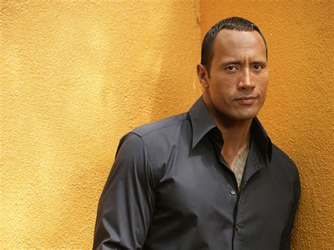 dwayne johnson actor biography dwayne johnson the rock profile biography pictures news
