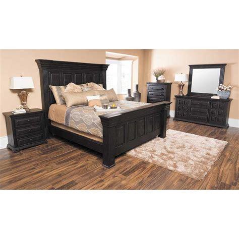 king bed black black isabella king bed bnl3000 kbed bnl3000 kf kh kr nero lupo afw afw
