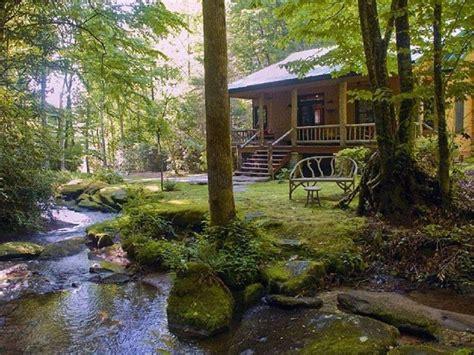 Best Cabin Rentals In North Carolina