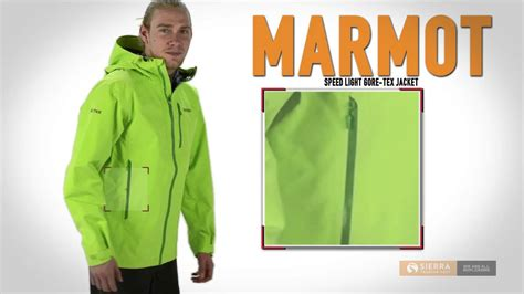marmot speed light review marmot speed light tex 174 pro jacket waterproof for