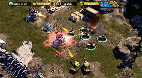 command and conquer for android war commander rogue assault from command conquer co creator