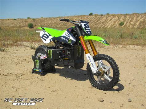 rc motocross bikes for ryan villopoto replica duratrax dx450 1 5 rc dirt bike