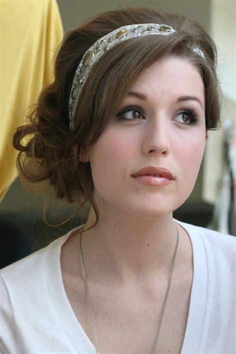 headband styler tutorial 10 simple beautiful curling iron hairstyle tutorials