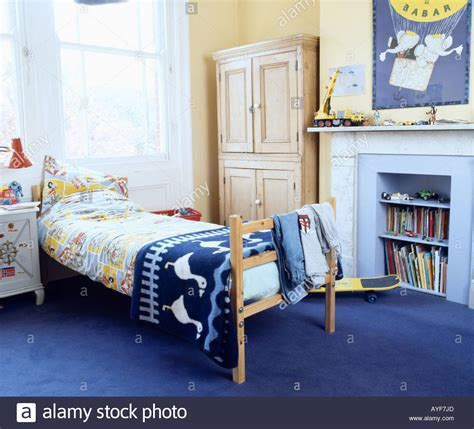 blue rugs for bedroom children s bedroom with blue rug on bed and blue carpet