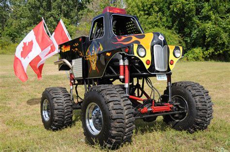 mini monster jam truck firestarter mini monster truck wikipedia