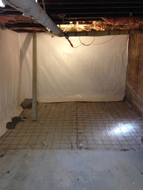 how to cover basement walls cleanspace covering the basement walls