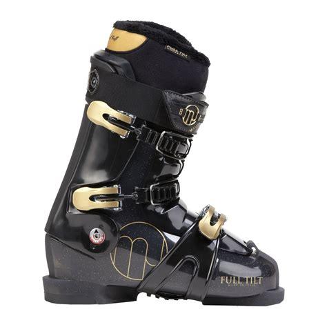womans ski boots tilt ski boots s 2012 evo outlet