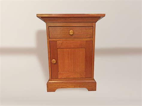 newton 1 drawer cupboard side table appleton furniture