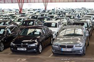 1000 bmw cars go the hammer at car auctions