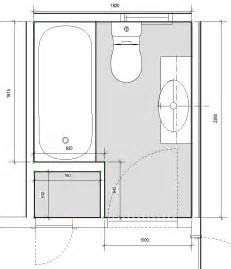 Bathroom Plans the existing bathroom plan