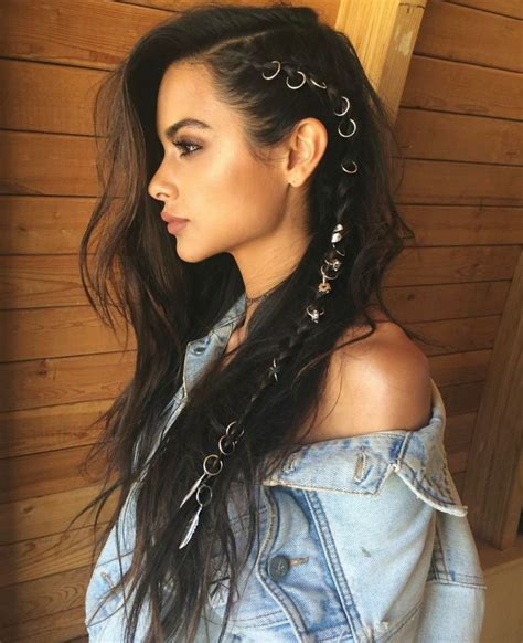pictures of gypsy hair cuts 25 best ideas about gypsy hairstyles on pinterest gypsy