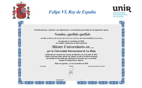 Master Upm Mba by M 225 Ster Oficial En Neuropsicolog 237 A
