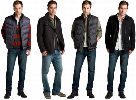 trends in men s clothing fashion dish