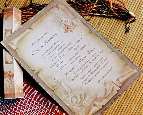 Wedding Invitations Papyrus by Top Album Of Papyrus Wedding Invitations Theruntime