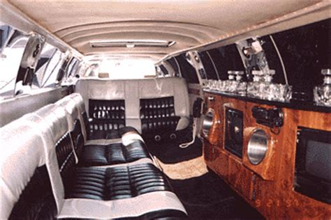 San Francisco Hot Tub Limo   SF Jacuzzi Limousine Rentals
