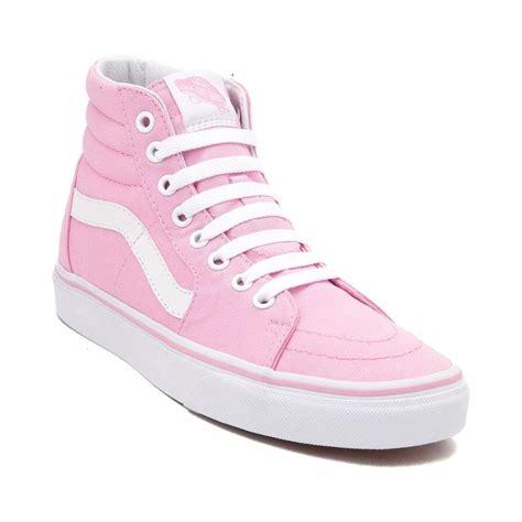 light pink low top vans 25 best ideas about pink vans on vans